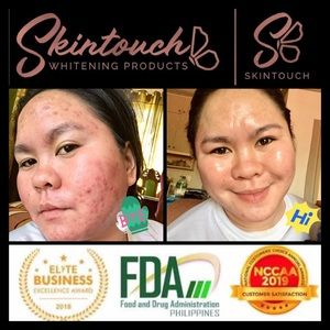 Skin Touch Beauty Products